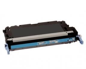 Toner Cyan kompatibel für HP LaserJet 3800, CP3505 – Q7581A