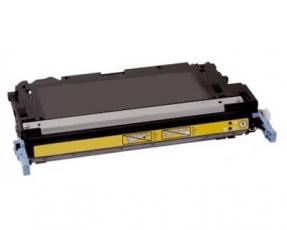 Toner Yellow kompatibel für HP LaserJet 3800, CP3505 – Q7582A