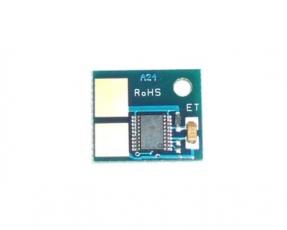 Reset-Chip für Toner Yellow komp. für Lexmark Optra C750, 752, 760, 762