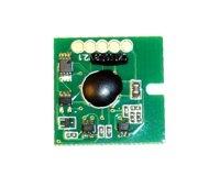Reset-Chip für Toner Yellow komp. für OKI C8600, C8800