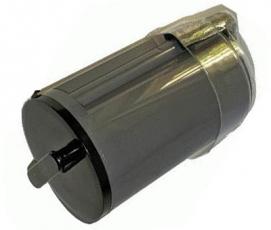 Toner Schwarz kompatibel für Samsung CLP-350