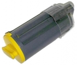 Toner Yellow kompatibel für Samsung CLP-350