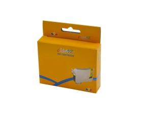 Tintenpatrone Cyan komp. für Epson T1282
