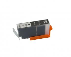 Kompatibel zu HP 364XL, CN684EE, Tintenpatrone Schwarz