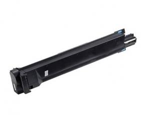 Toner Schwarz kompatibel für Minolta Bizhub C250 - TN210K