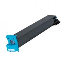 Toner Cyan kompatibel für Minolta Bizhub C250 - TN210C