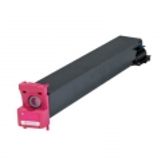 Toner Magenta kompatibel für Minolta Bizhub C250 - TN210M