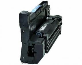 Bildtrommel kompatibel zu HP CB384A, CP6015, CM6030, CM6040 Schwarz