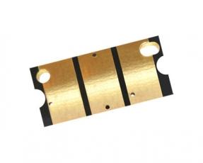 Reset-Chip für Print Unit Cyan komp. für Bizhub C20, C30 - IU312C