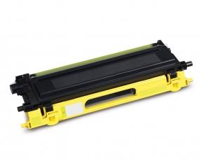 Toner Yellow kompatibel für Brother HL-4040 / TN-135Y