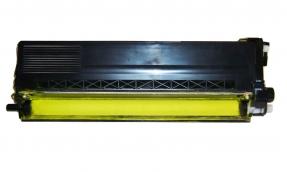 Toner Yellow kompatibel für Brother HL-4140, 4150, 4570 / TN-325Y