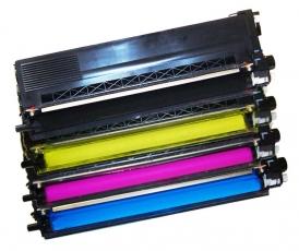 Toner Spar-Set-4 kompatibel für Brother HL-L8260, HL-L8360, MFC-L8690 / TN-423