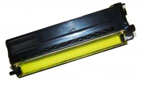 Toner Yellow kompatibel für Brother HL-L8260, HL-L8360, MFC-L8690 / TN-423Y