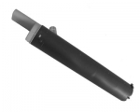 Toner (1x440 gr.) kompatibel für Canon NPG-20 - C-EXV5
