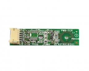 Reset-Chip für Trommel komp. für Bizhub C3350, C3800