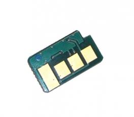 Reset-Chip für Toner Cyan komp. für Samsung CLP-415, CLX-4195 - CLT-C504S