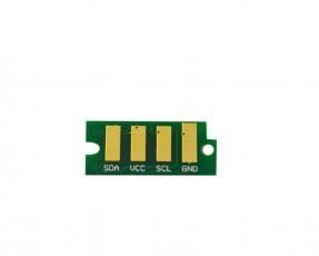 Reset-Chip für Toner Cyan komp. für Xerox Workcentre 6655