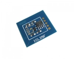 Reset-Chip für Bildtrommeleinheit  komp. für OKI B930, 01221701