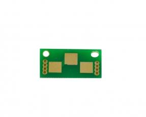 Reset-Chip für Bildtrommel Schwarz komp. für Bizhub C654, C754, DR-711K