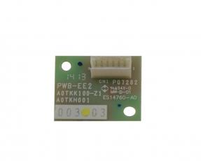 Reset-Chip für Bildtrommel Cyan komp. für Bizhub C654, C754, IU-711C