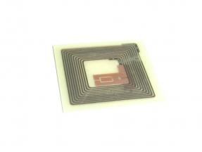 Reset-Chip für Toner Cyan komp. für Kyocera TK-8600, 1T02MNCNLO