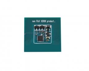 Reset-Chip für Toner Cyan komp. für Xerox Phaser 7800