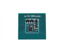 Reset-Chip für Toner komp. für Xerox D95, D110, D125