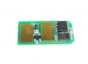 Reset-Chip für Toner Schwarz komp. für OKI C301, C321, MC332, MC342