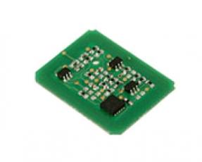 Reset-Chip für Toner Cyan komp. für OKI ES8431, ES8441 - 44844515