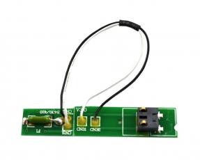 Reset-Chip für Bildtrommel komp. für OKI B410, B430, MB460