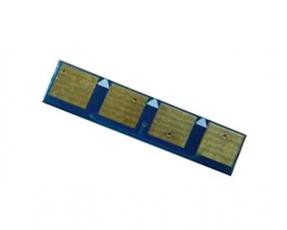 Reset-Chip für Toner Cyan komp. für Samsung CLP-310, CLP-315 – CLT-C4092S
