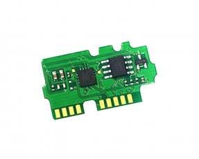 Reset-Chip für Toner Cyan komp. für Samsung C3010, C3060 - CLT-C503L