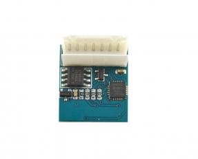 Reset-Chip für Toner komp. für  Xerox Phaser 4600, 106R01533