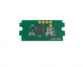 Reset-Chip für Toner Cyan komp. für Kyocera TK-5230C