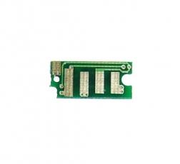 Reset-Chip für Toner Cyan komp. für Xerox Phaser 6000, 6010