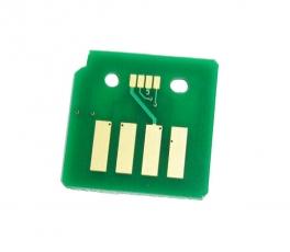 Reset-Chip für Toner Cyan komp. für Xerox Phaser 6700