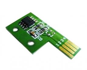 Reset-Chip für Toner Cyan komp. für Xerox Phaser 6128 MFP
