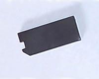 Reset-Chip für Toner Cyan komp. für Canon C2500, LBP-2510