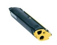 Toner Yellow HY kompatibel für Konica Minolta Magicolor 2300, 2350