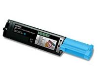 Toner Cyan HY kompatibel für Epson Aculaser C1100, CX11N