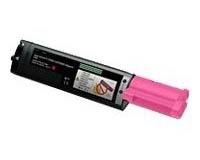 Toner Magenta HY kompatibel für Epson Aculaser C1100, CX11N