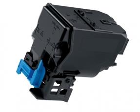 Toner Schwarz HY kompatibel für Epson Aculaser C3900, CX37