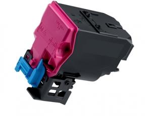 Toner Magenta HY kompatibel für Epson Aculaser C3900, CX37