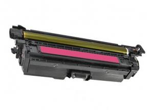 Toner Magenta kompatibel für HP Color LaserJet CP5520, CP5525 - CE273A