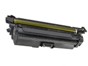 Toner Schwarz kompatibel für HP Color LaserJet CP5220, CP5225 – CE740A