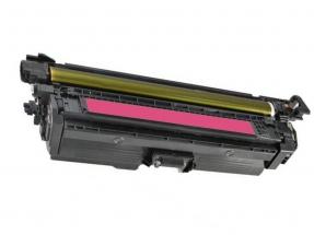 Toner Magenta kompatibel für HP Color LaserJet CP5220, CP5225 – CE743A