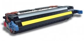 Kompatibel zu HP Color LaserJet 4730 – Q6462A Toner Gelb