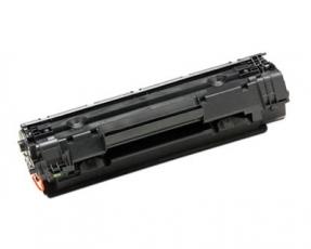 Toner kompatibel für HP LaserJet CB436A