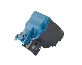 Toner Cyan kompatibel für Bizhub C25, TNP-27C