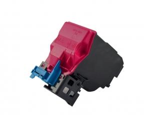 Toner Magenta kompatibel für Bizhub C25 - TNP-27M